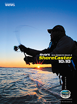 VARIVAS Shore Caster 10×10 MAX POWER PE