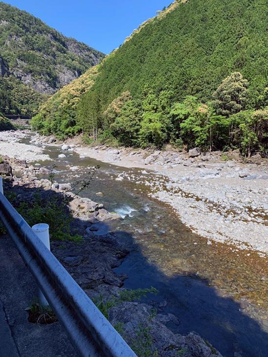 三重県宮川上流の解禁日の鮎釣り – 株式会社モーリス