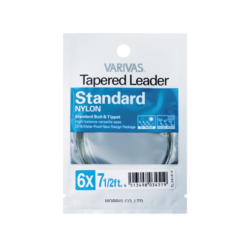 Tapered Leader [Standard]