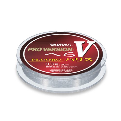Pro Version-V Hera [Haris] Fluorocarbon