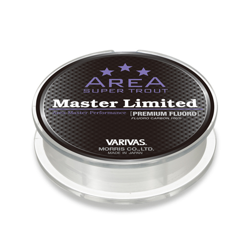 Super Trout Area Master Limited SVG [Premium Fluorocarbon]