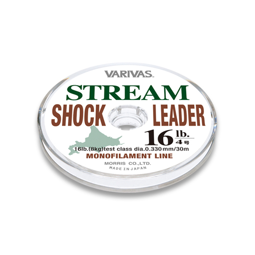 Stream Shock Leader