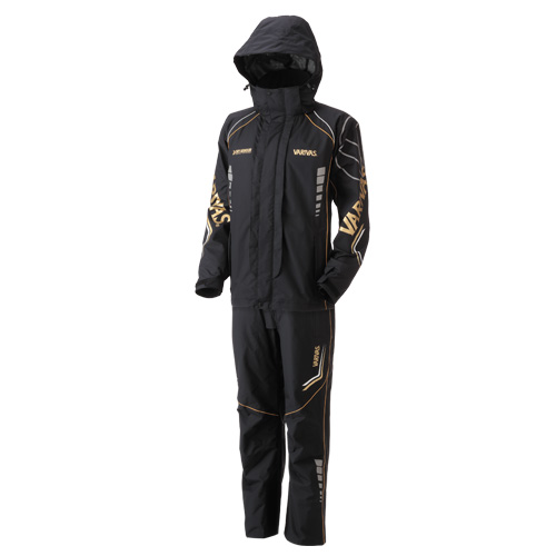 Dry Armour Combination Rain Suits [VARS-08]