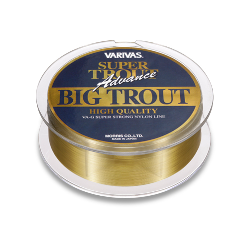 Super Trout Advance [Big Trout]
