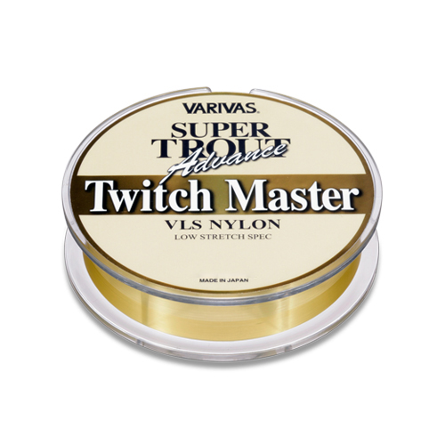 Super Trout Advance [Twich Master VLS] Nylon