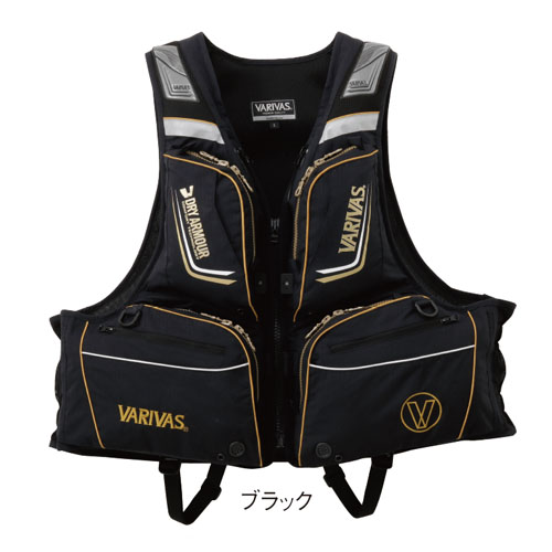 Dry Armor Combination floating Vest [VAL-12]