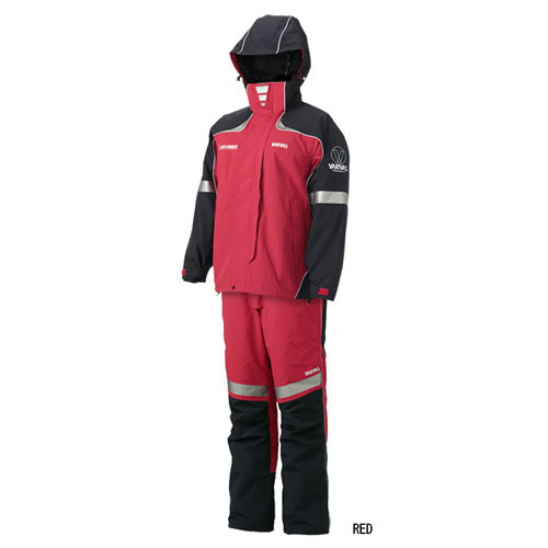 Dry Armour Combination Winter Rain Suits [VARS-07]