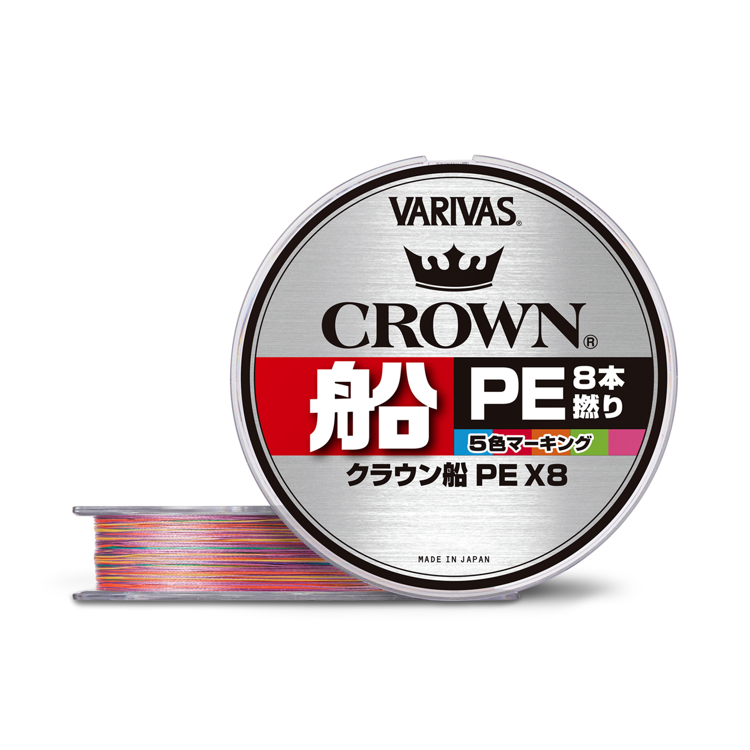 CROWN FUNE PE X8