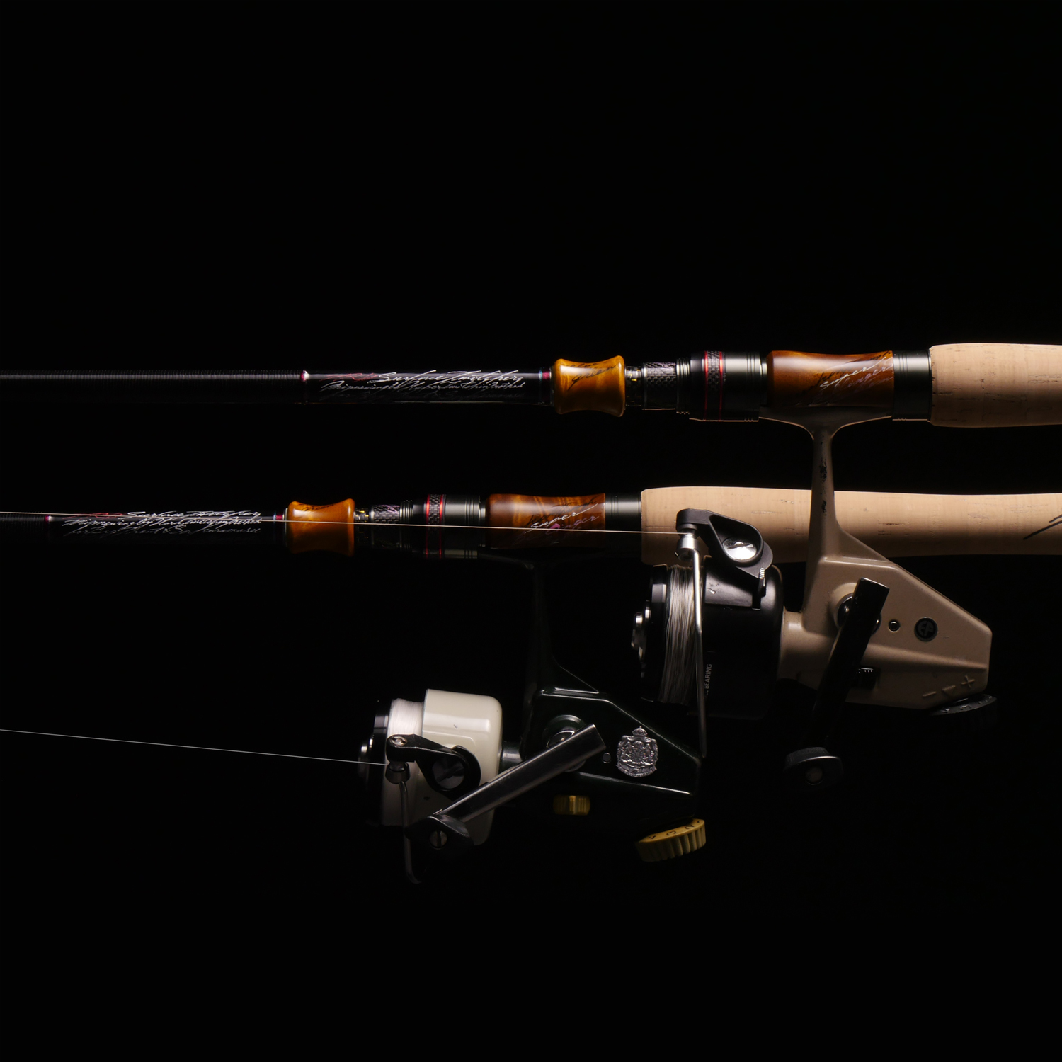 TRD Big Trout Rod[2020 Model.]