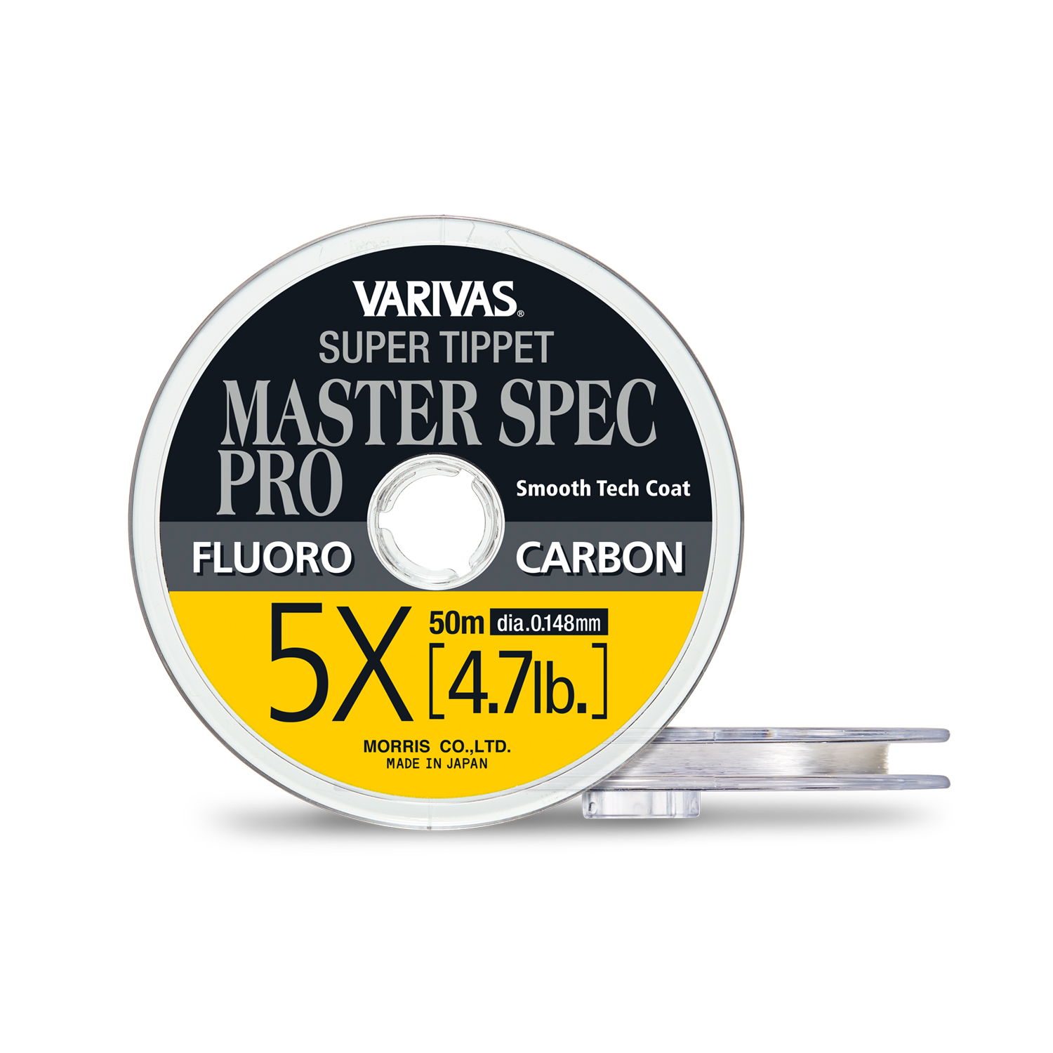 Super Tippet Master SpecPro [FLUORO CARBON]