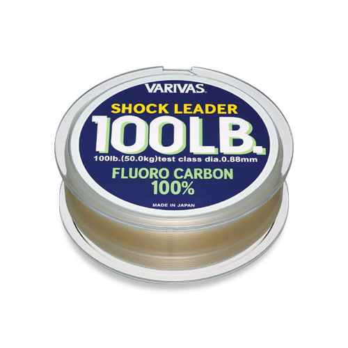 Shock Leader [Fluorocarbon]