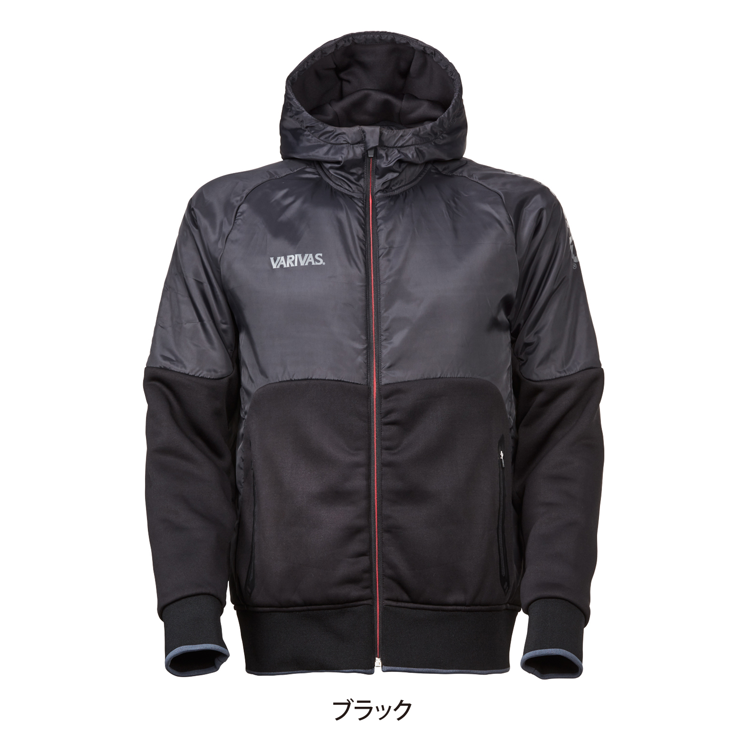 Hooded Wind Jacket<br>[VAAW-24]